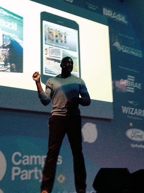 facebook convida brasileiros a desenvolver em palestra na campus party 8 31 - Facebook convida brasileiros a desenvolver apps na Campus Party 8