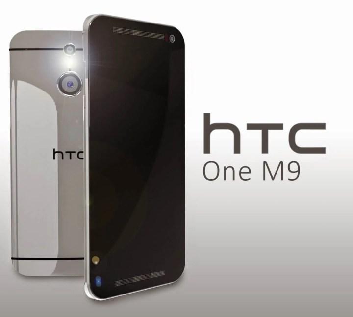 htc one m9 720x648 - Surgem novas fotos do HTC One M9 e do M9 Plus na web