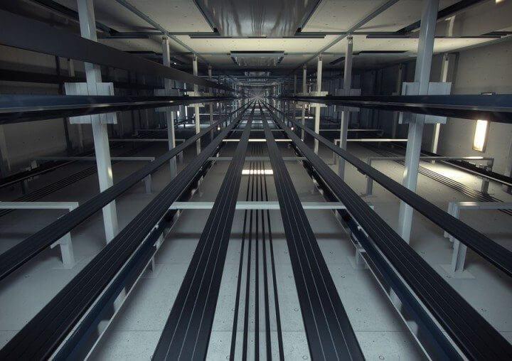 kone-elevator