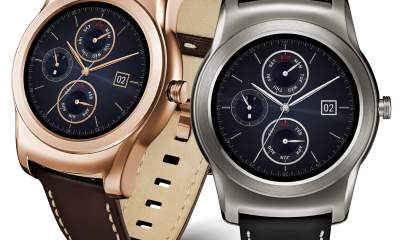 lg watch urbane - Smartwatch LG G Watch Urbane dá as caras nas lojas européias
