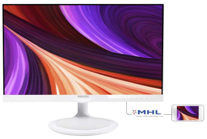 philips monitor brilliance bluetooth 1 720x485 - Philips apresenta novos monitores ao mercado brasileiro