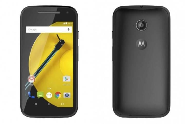 Motorola anuncia smartphone Moto E com 4G por R$ 699 no Brasil