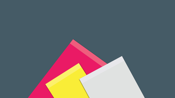 ultimate material lollipop collection 430 - 20 Wallpapers em Material Design para o seu Android