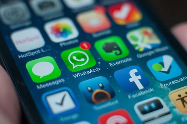 whatsappios 720x478 - Contagem regressiva: WhatsApp derruba bloqueio e volta ao ar