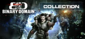 binary domain collection - Promoções de Jogos SEGA no STEAM