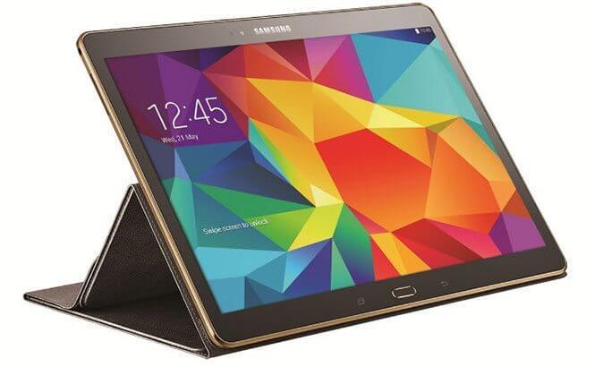 black berry secutablet - Parceria da Samsung e BlackBerry surpreende o mercado corporativo