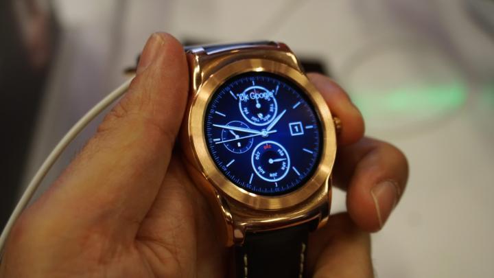 dsc00267 720x405 - MWC 2015: LG anuncia relógios Urbane e Urbane LTE