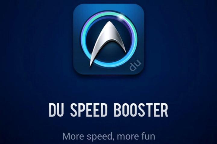 du speed booster review 720x480 - DU Speed Booster promete deixar seu Android até 60% mais rápido
