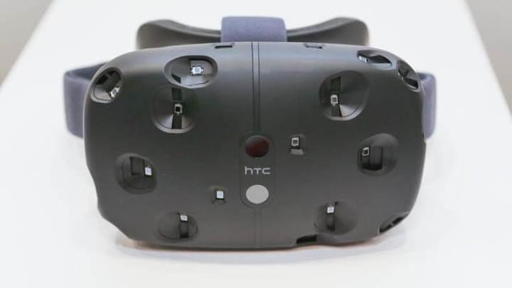 htc vive 06 720x405 - Realidade Virtual: Conheça as principais opções para entrar nesse novo mundo