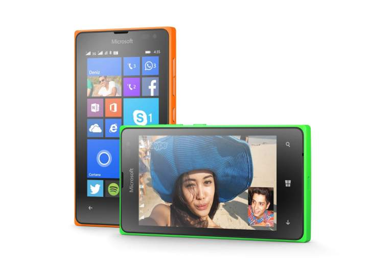 lumia435 marketing 4 dsim 720x514 - Lumia 435 e Lumia 532 com preços baixos e TV Digital