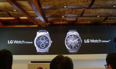 nova linha lg watch urbane - MWC 2015: LG anuncia relógios Urbane e Urbane LTE