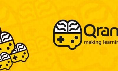 qranio1 - Brasileiro Qranio recebe prêmio de App do Ano do FbStart