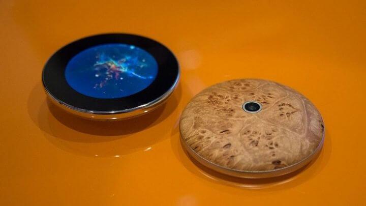 runcible 01 720x405 - Máquina do Tempo: Runcible, um smartwatch com jeito retro