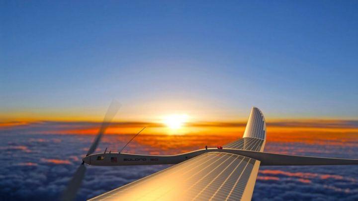 s50 wing 3600x2025 orig 720x405 - MWC: Drone do Google realizará voo teste ainda esse ano