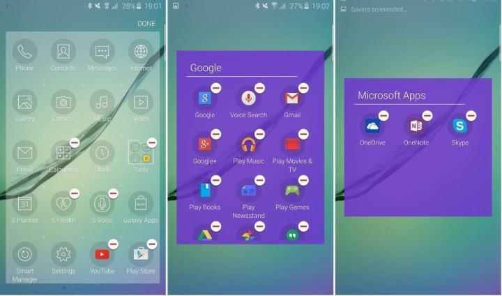 samsung remove apps screen 720x424 - Samsung permitirá a remoção de bloatware no Galaxy S6 e S6 Edge