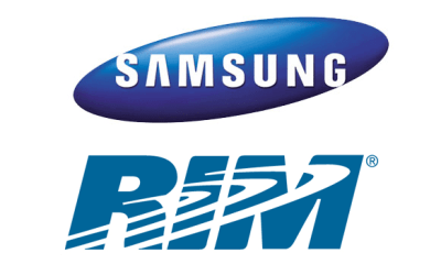 Samsung RIM Blackberry