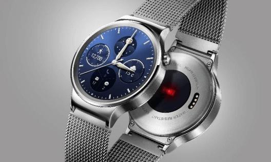 smartwatch huawei mwc 2015 - Huawei entra na briga pelo mercado de smartwatches