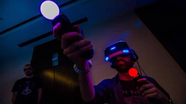 sony morpheus vr 4433 720x405 - Realidade Virtual: Conheça as principais opções para entrar nesse novo mundo