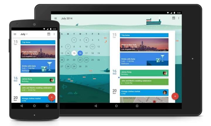 tablet smart 720x430 - Google Agenda agora é nativo para iPhones e iPods touch