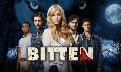 bitten 1 temporada - Review: Bitten (1ª Temporada)