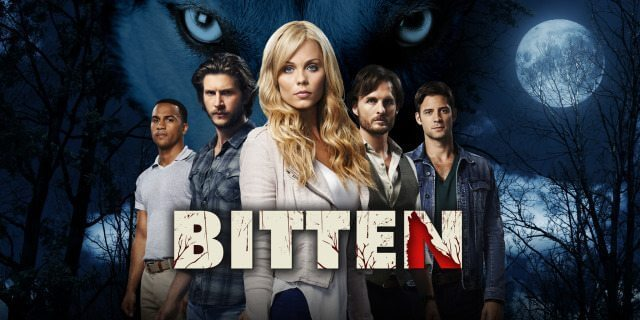 bitten 1 temporada - Review: Bitten (1ª Temporada)