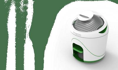 Drumi lavadora ecologica lava roupas maquina