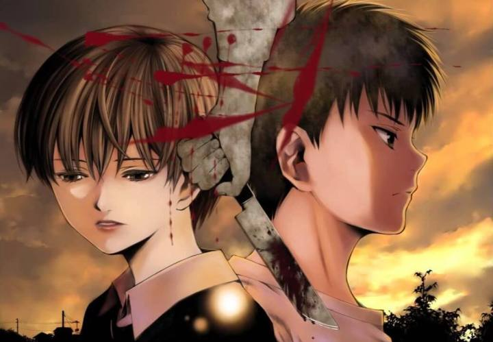 feridas kizu henshin 720x499 - [Dica de Mangá] Feridas: Kizu