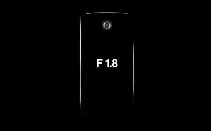 g4 teaser 710x441 - LG G4 terá câmera com abertura f/1.8, revela vídeo da fabricante