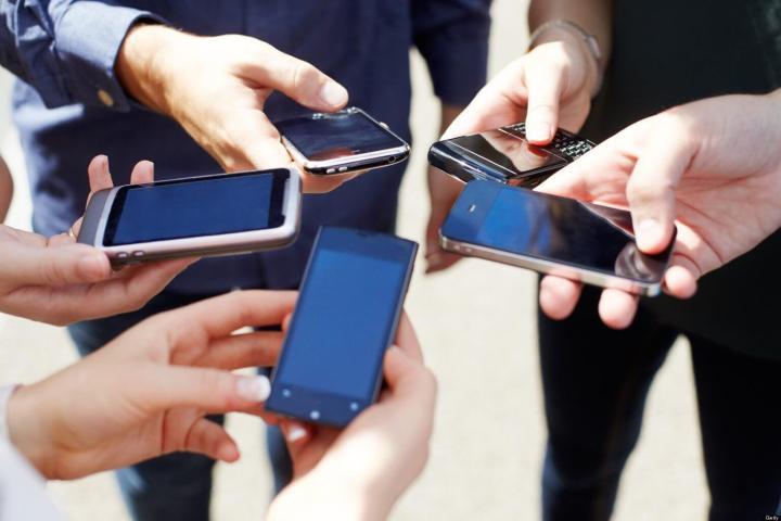 """pesquisa brasil smartphone ibope qualcomm 720x480 - """"Lei do Bem"""" foi restabelecida; preços de smartphones devem cair novamente"""