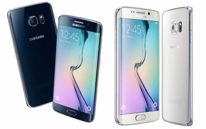 s6 edge - Começam as vendas do Samsung Galaxy S6 e S6 Edge no Brasil