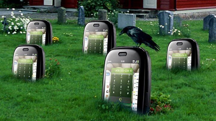smt smartphones dead 720x405 - Mente humana será a principal tecnologia para controle de dispositivos em 2025