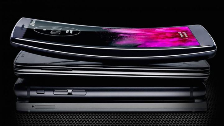 lg g flex 2 720x405 - Claro lança LG G Flex2 com exclusividade no Brasil