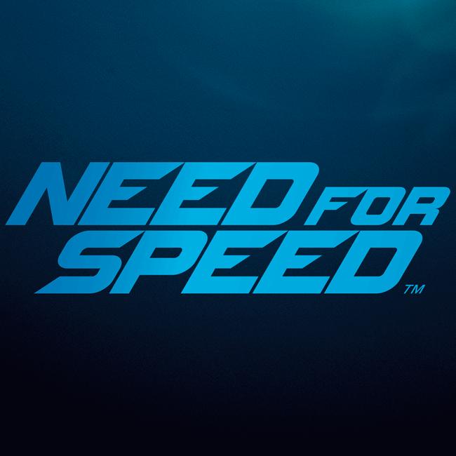 need for speed novo logo - Veja o primeiro trailer do novo Need for Speed