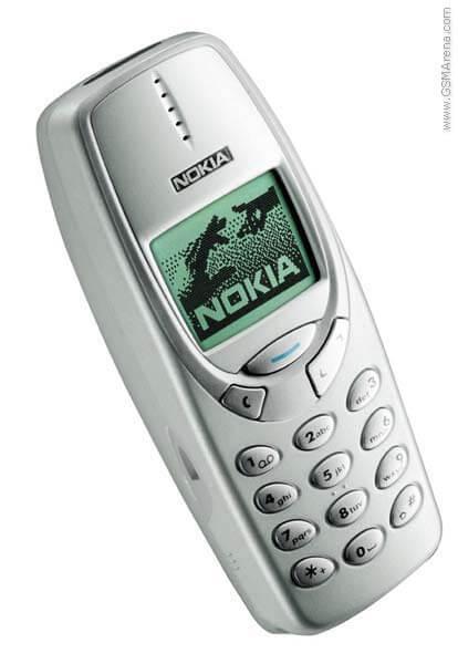 no3310 00 - Brasil: uma história contada por celulares
