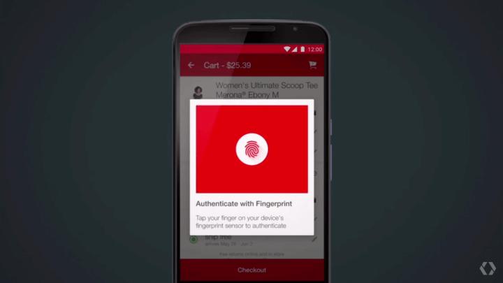 sensor digitais 720x405 - Android M: confira as novidades do sucessor do Lollipop