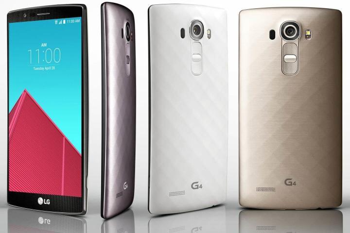 smt lgg4 02 720x480 - LG anuncía inicio das vendas do G4