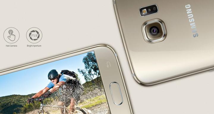 smt samsung galaxy s6 camera 720x385 - Galaxy S6 e S6 Edge ganharão novas funções na câmera com Android 5.1.1
