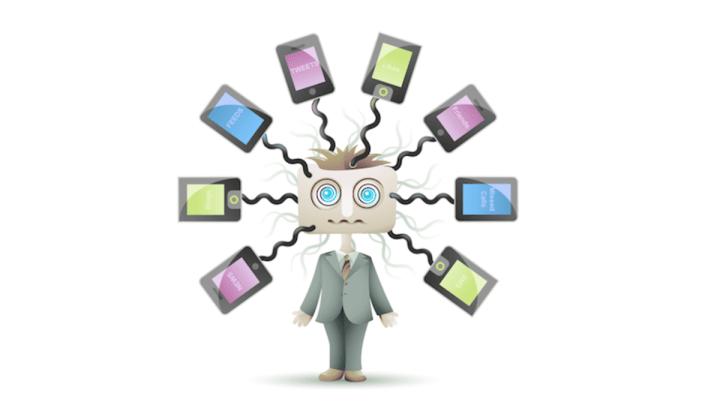 smt smartphones 01 720x405 - Je suis Mobile: Curta-metragem satiriza a presença dos smartphones na vida cotidiana