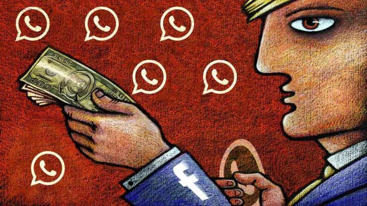 smt whatsapp picture 720x405 - Facebook usará o Whatsapp para aproximar empresas de usuários