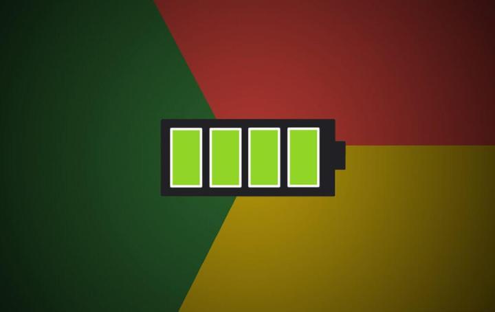 chrome bateria 720x454 - Novidades do Chrome farão bem à bateria do seu notebook e memória RAM