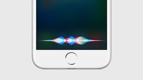 Siri ganhou uma interface remodelada