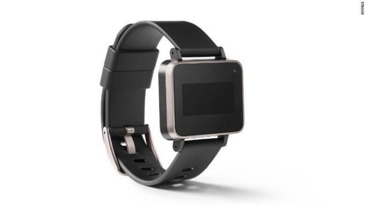 google cardiac ecg sensor 780x439 720x405 - Google trabalha em pulseira para monitorar pacientes fora do hospital