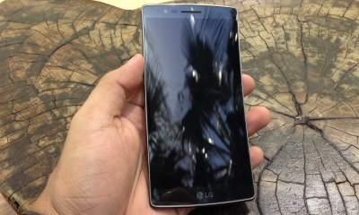 img 3907 - Review: LG G Flex 2, o smartphone curvo e potente