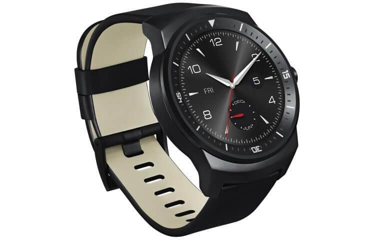 large 03 - LG G Watch R: confira o review do relógio inteligente da LG