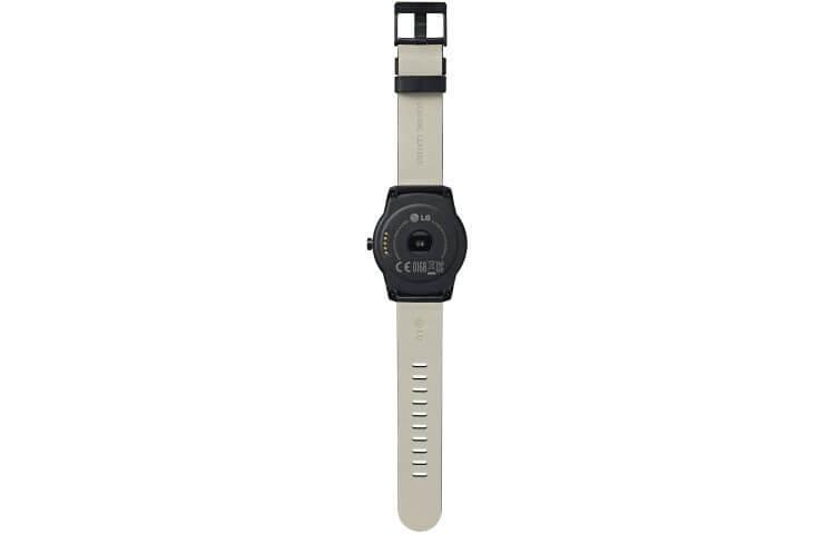 large 08 - LG G Watch R: confira o review do relógio inteligente da LG