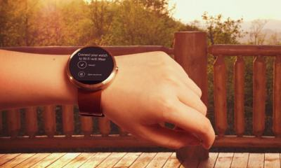 Moto 360 Wifi Android Wear 5.1