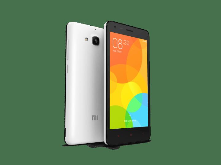 redmi 2 1 720x540 - Conheça os primeiros smartphones que a Xiaomi deve trazer ao Brasil