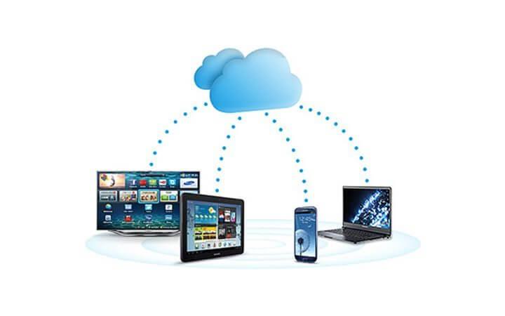 samsung link 2 720x450 - Aprenda a usar o Samsung Link: compartilhe arquivos com qualquer celular, PC ou TV