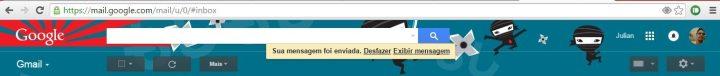"""screenshot 5 720x76 - Gmail ganha botão de """"Cancelar envio"""" oficialmente; saiba como ativar"""