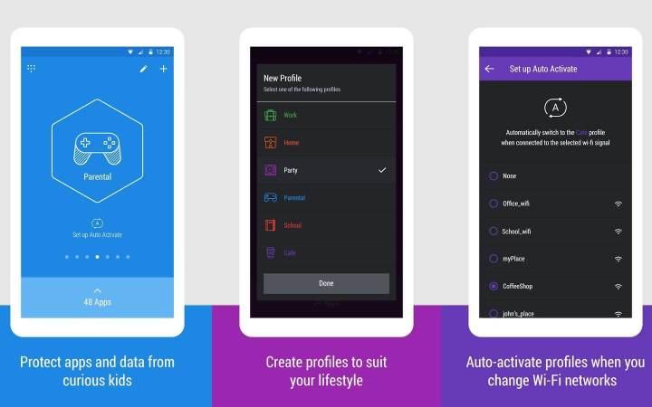 smt hexlock howtouse 720x450 - Proteja a privacidade de seu mobile Android com o Hexlock